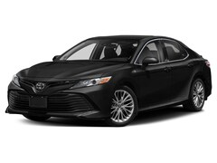 Buy a 2020 Toyota Camry XLE Sedan For Sale in Augusta
