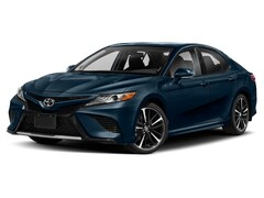 New 2020 Toyota Camry XSE Sedan in Bartsow, CA