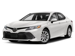 New Toyota 2020 Toyota Camry LE Sedan in Wappingers Falls, NY