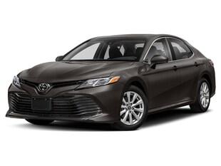 2020 Toyota Camry LE Auto AWD Car
