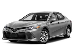 New 2020 Toyota Camry LE Sedan 4T1L11BK2LU001304 21814 near Owings Mills MD
