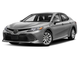 New 2020 Toyota Camry LE Sedan For Sale Oneonta NY