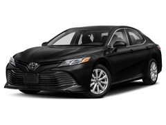 New 2020 Toyota Camry LE Sedan 4T1C11BK0LU019090 for sale in Vineland, NJ