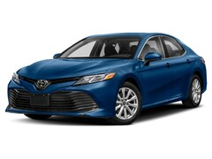 New 2020 Toyota Camry LE Sedan for sale near you in Colorado Springs, CO