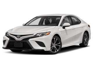 2020 Toyota Camry SE Sedan For Sale in Redwood City, CA