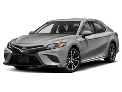 2020 Toyota Camry SE Sedan for sale Wellesley