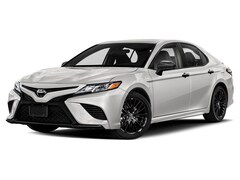 New 2020 Toyota Camry Nightshade Sedan For sale in Grand Forks ND