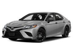 New Toyota 2020 Toyota Camry Nightshade Sedan in Wappingers Falls, NY