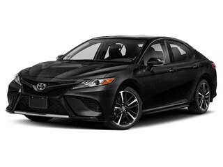 New 2020 Toyota Camry XSE Sedan Lawrence, Massachusetts