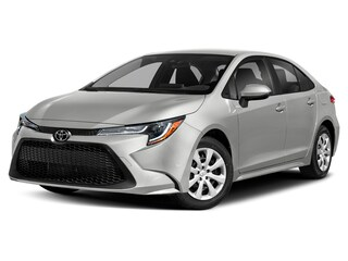 2020 Toyota Corolla LE Sedan For Sale in Marion, OH