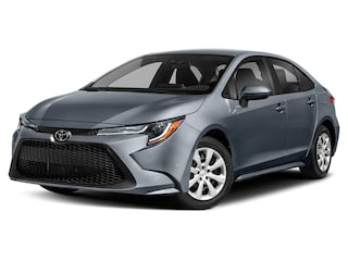 New 2020 Toyota Corolla 5YFEPRAE0LP144738 for sale in Chandler, AZ