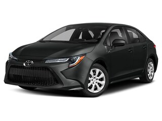 New 2020 Toyota Corolla 5YFEPRAE8LP145037 for sale in Chandler, AZ