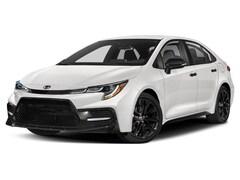 New 2020 Toyota Corolla Nightshade Sedan for Sale in Dallas TX