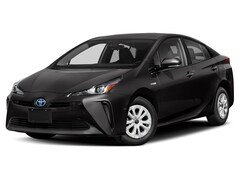 New 2020 Toyota Prius LE Hatchback in Altus, OK