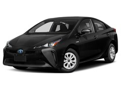 2020 Toyota Prius LE Hatchback For Sale in Fairfax, VA