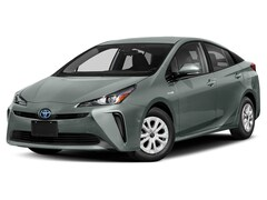 New 2020 Toyota Prius LE Hatchback for sale near you in Albuquerque, NM