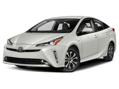 New 2020 Toyota Prius LE AWD-e Hatchback for sale