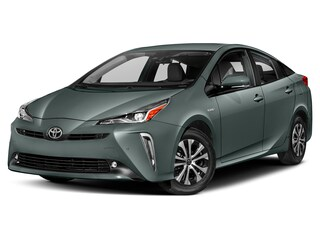 New 2020 Toyota Prius JTDL9RFU1L3019290 for sale in Chandler, AZ