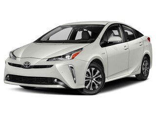 New 2020 Toyota Prius XLE AWD-e Hatchback for sale near you in Boston, MA