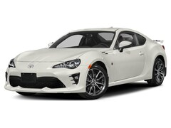New 2020 Toyota 86 GT Coupe in El Paso, TX