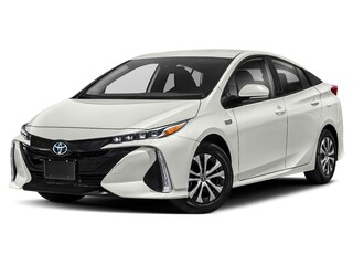 2020 Toyota Prius Prime LE Hatchback For Sale in Redwood City, CA