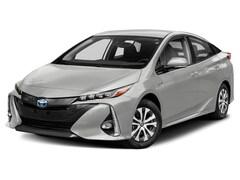 2020 Toyota Prius Prime Limited (Natl)
