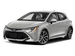 New 2020 Toyota Corolla Hatchback XSE Hatchback for sale in Sumter, SC