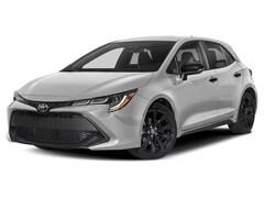2020 Toyota Corolla Hatchback Nightshade Hatchback