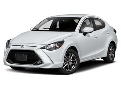 2020 Toyota Yaris Sedan LE Sedan