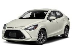 2020 Toyota Yaris Sedan XLE Sedan T33006