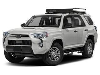 New 2020 Toyota 4Runner Venture SUV for sale near you in Boston, MA