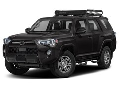 Buy a 2020 Toyota 4Runner in Johnstown, NY