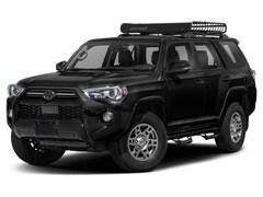 New 2020 Toyota 4Runner Venture SUV in Altus, OK