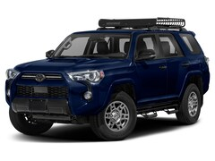 New 2020 Toyota 4Runner Venture SUV for sale near you in Colorado Springs, CO