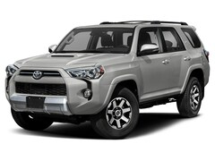 New Vehicle 2020 Toyota 4Runner TRD Off Road SUV For Sale in Coon Rapids, MN