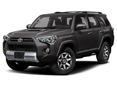 New 2020 Toyota 4Runner TRD Off Road Premium SUV in Princeton, WV