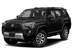 New 2020 Toyota 4Runner for sale near Canton, OH