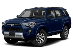New 2020 Toyota 4Runner TRD Off Road Premium SUV for Sale in Twin Falls, ID