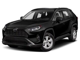 New 2020 Toyota RAV4 2T3W1RFV3LW083843 for sale in Chandler, AZ