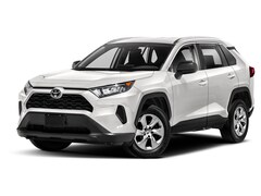 2020 Toyota RAV4 LE SUV Billings, MT