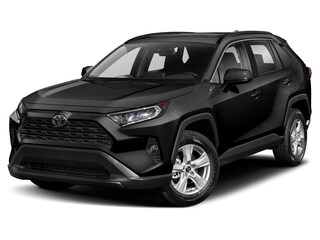 New Toyota for sale 2020 Toyota RAV4 XLE SUV in prestonsburg, KY