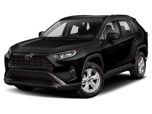 Featured pre-owned 2020 Toyota RAV4 for sale in Johnstown, PA
