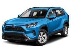 New 2020 Toyota RAV4 for sale in Wellesley