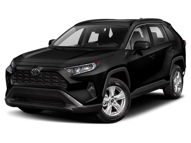 2020 Toyota RAV4 XLE Premium SUV 2T3A1RFV6LW137453