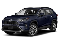 2020 Toyota RAV4 Limited SUV Billings, MT