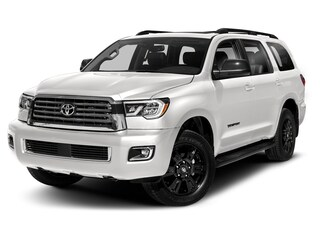 New 2020 Toyota Sequoia 5TDBY5G12LS180239 for sale in Chandler, AZ
