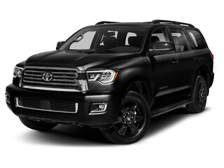 2020 Toyota Sequoia TRD Sport SUV