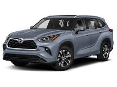 New 2020 Toyota Highlander XLE SUV in Bartsow, CA