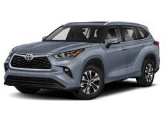 New Toyota vehicle 2020 Toyota Highlander XLE SUV for sale near you in Burlington, NJ