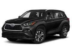 2020 Toyota Highlander XLE SUV For Sale Near Columbus, OH